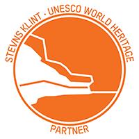 Stevns Klint Verdensarv logo